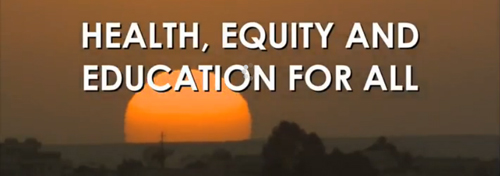 Health Equity and Education for All